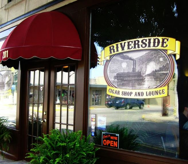 Riverside Cigars