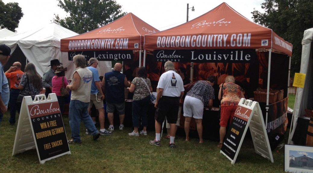 bourbon-tents-kentucky-bourbon-festival