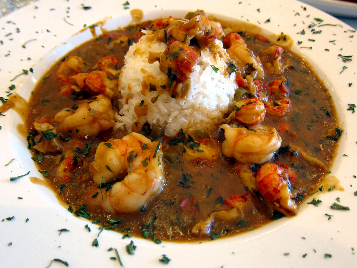 Geechee bayou to open in old louisville food dining for Authentic cajun cuisine