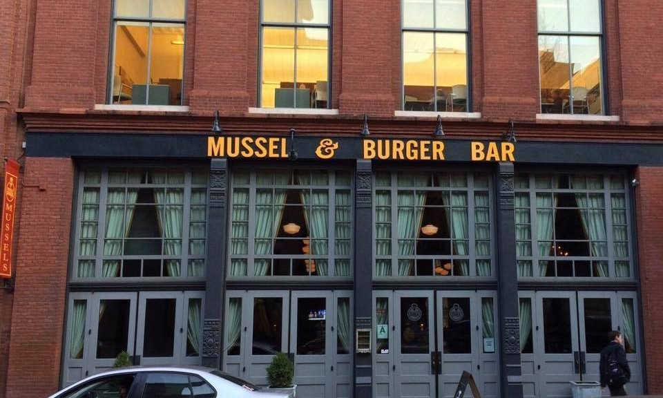 mussel bar outsid-