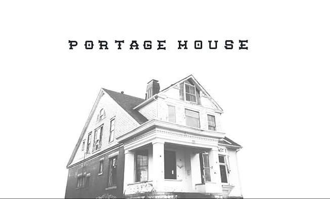 Portage House Changes Ownership. Photo courtesy of Dallas McGarity