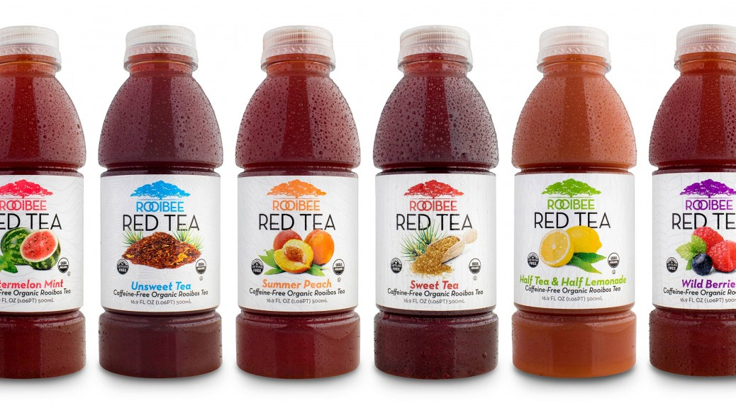 rooibee red tea